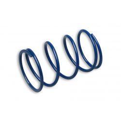 Povratna vzmet - Malossi modra - Piaggio Zip 4t 50cc
