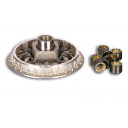 Variomat MALOSSI Multivar 2000 - HONDA 600 Silverwing, 4t LC 28x19,9 mm, 8 uteži, 21,0g /24,0g