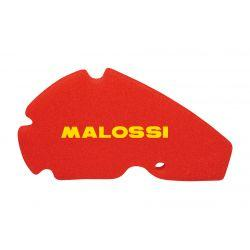 MALOSSI Red Sponge - APRILIA 125 Scarabeo Light (BA03)/ 200 Scarabeo Light (CA03-CB01)