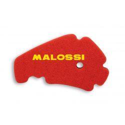 Zračni filter - MALOSSI Double Red Sponge - APRILIA/DERBI/GILERA /PEUGEOT/PIAGGIO