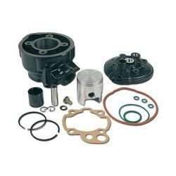 CILINDER KIT - DR EVO - AM6 - 80cc - d-49mm