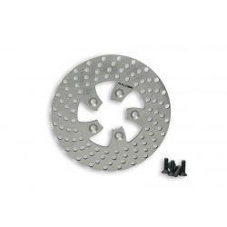 Zavorni disk - MALOSSI MHR, Ø 155/39 mm, 5-lukenj Malaguti 50cc 2t