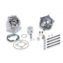 CILINDERKIT - MALOSSI MHR Replica 50cc za DERBI D50B0 /B1 50cc 2-t LC Ø 39,88mm, aluminium, 1 piston ring(s),pin 12mm, z gla