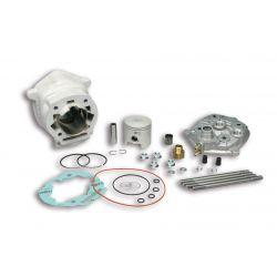 CILINDERKIT - MALOSSI MHR Replica 79cc za DERBI D50B0 /B1 50cc 2-Stroke LC Ø 50,0mm, aluminium, 2 piston ring(s),pin 12mm, Z
