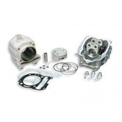 CILINDERKIT - MALOSSI 282cc za Vespa GTS/GTV/GT 60, 250 ccm 4T LC Quasar 282ccm 4T LC i.e. Ø 75,5mm, alu, hod 60mm, zatič 15m