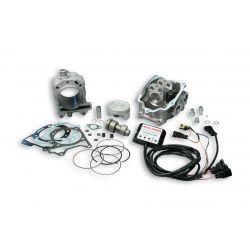 TUNING KIT - MALOSSI 218cc za Vespa GTS Super/Super Sport, 125 i.e., 4-t, LC Leader 125cc 4-t LC i.e. Ø 75,5mm, aluminium,