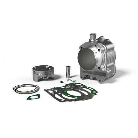 CILINDERKIT - MALOSSI 282cc for Vespa GTS/GTV/GT60, 250cc 4-Stroke LC Quasar 250cc 4-stroke LC i.e. Ø 75,5mm, aluminium, str