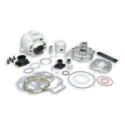 CILINDERKIT - MALOSSI MHR Team II 2012 68cc za GILERA /PIAGGIO 50cc 2t LC Ø 47,6mm, aluminium, 7 portov, hod 39,3mm, zatič 12m