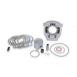CILINDERKIT - MALOSSI MHR TEAM za Gilera/Piaggio Ø 47,6mm, aluminium, zamodularno glavo