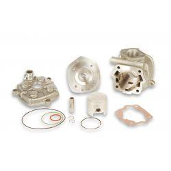 CILINDERKIT - MALOSSI MHR Replica 50cc za DERBI EBE050 /EBS050 50cc 2t LC Ø 39,88mm, aluminium, zatič 12mm, z glavo cilindra