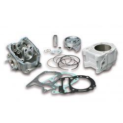 CILINDERKIT - MALOSSI 282cc za Vespa GTS/GTS Super/GTS Super Sport/GTV, 300cc 4t LC Quasar 300cc 4t LC i.e. Ø 75,5mm, aluminiu