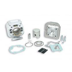 CILINDERKIT - MALOSSI MHR 50cc za MINARELLI vertical 50cc 2t AC Ø 40,0mm, aluminium, zatič 10mm, z glavo cilindra