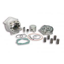 CILINDERKIT - MALOSSI MHR Replica 79cc za DERBI EBE050/EBS050 50cc 2t LC Ø 50,0mm, aluminium, zatič 12mm, z glavo cilindra