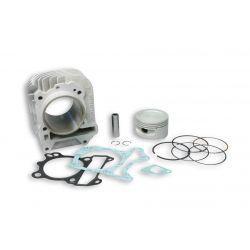 CILINDEKRIT - MALOSSI 187cc za Vespa ET4/LX/LXV/S 125 -150ccm, PIAGGIO Leader 125-150cc, 4t AC Ø 70,0mm, aluminium, zatič 15