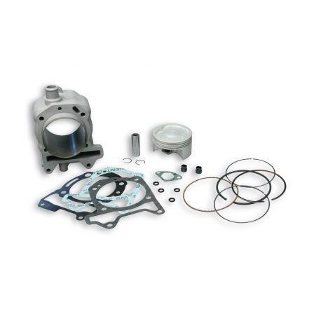 CILINDERKIT - MALOSSI 218cc za Vespa GTS/GTV/GT/GT L, 125-200cc 4t LC Leader 125-200cc 4t LC Ø 75,5mm, aluminium, hod 48,6mm,