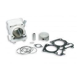 CILINDERKIT - MALOSSI MHR 169cc za HONDA 150cc 4t LC Ø 61,0mm, aluminium, 2 batna obročka, zatič 14mm, brez glave cilindra