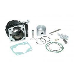 CILINDERKIT - MALOSSI 181cc za HONDA CRM/NSR/Raiden, 125cc, 2t, LC Ø 65mm, aluminium, zatič 15mm, brez glave cilindra