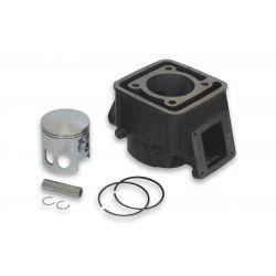 CILINDERKIT - MALOSSI CVF 115cc za YAMAHA DT/RD, 80cc 2t, LC Ø 57,5mm, 2 batna obročka, zatič 12mm, brez glave cilindra