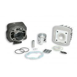 CILINDERKIT - MALOSSI 68cc za DAELIM/HONDA Bali/SFX/SGX /SH/SKY/SXR/Tapo, 2t, AC Ø 47,0mm, cast iron, 2 batna obročka, zatič 1