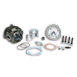 CILINDERKIT - MALOSSI 112cc za Vespa 50/PK50/S/XL/XL2, Ø 57,5mm, cast iron, 6 kanalov, hod 43mm, z glavo cilindra, M6 vijaki