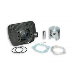 CILINDERKIT - MALOSSI 73cc za PIAGGIO Ciao/Ciao PX, Ø 46,5mm, cast iron, hod 43mm, zatič 10mm