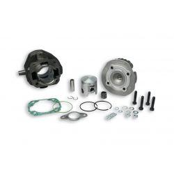 CILINDERKIT - MALOSSI 75cc za Vespa 50/PK50/S/XL/XL2, Ø 47mm, cast iron, 6 kanalov, hod 43mm, z glavo cilindra, M6 vijaki izp