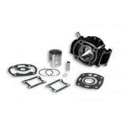 CILINDERKIT - MALOSSI 90cc za HONDA MBX R 80/MTX/75 NSR, 2t LC Ø 53mm, cast iron, 2batna obročka, zatič 12mm