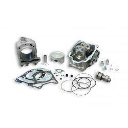 CILINDERKIT - MALOSSI 218cc za Vespa GTS/GTV/GT/GT L, 125 -200cc 4t LC Leader 125-200cc 4t LC Ø 75,5mm, aluminium, hod 48,6mm,