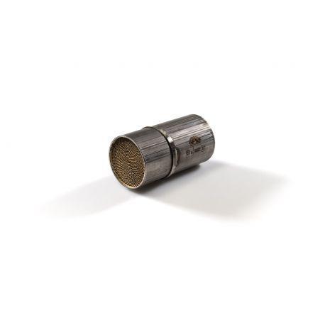 Katalizator - MALOSSI for RX Black Edition M3216551, za Vespa Primavera /Sprint 125-150ccm i.e. 3V 4T AC 125-150cc 4-t/i.e. /3V