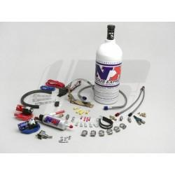 NOS SISTEM -NX NITROUS EXPRESS Piranha Kit- moker sistem - 2,5lbs posoda