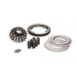 ZOBNIŠKI PRENOS - 24/63 teeth, MALOSSI for COSA 2 clutch, za Vespa 125 VNA-TS/150 VBA-Super/180 -200 Rally/PX80-200/PE/Lusso /C