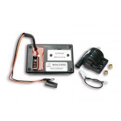 CDI ENOTA - MALOSSI MHR Digitronic Eprom, za GILERA /PIAGGIO 50cc 2t, AC/LC variabilna nastavitev vžiga, 1 tuljava, 35.000 - 5