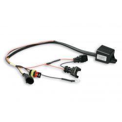 O2 SENZOR - MALOSSI TC Unit O2 Controller, za Vespa GTS/GTS Super/GTV i.e. 125 /300ccm za QUASAR 300 LC i.e. /LEADER 125 LC i.e