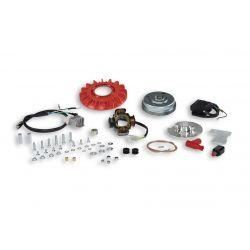 VŽIG - MALOSSI VesPower MKII, za Vespa PX80-200 E Lusso/`98 /MY/Cosa z E-Start, magnet 1200g