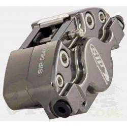 ZAVORNA ČELJUST - SIP SIP za GRIMECA Classic/GRIMECA tudi za VESPA 125-300cc zadnja aluminjasta, Ø 31,5 mm, e-pass
