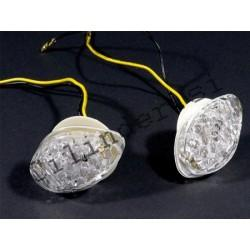 SMERNIKI -DIAMANT LED- UNIVERZALNI/BELA