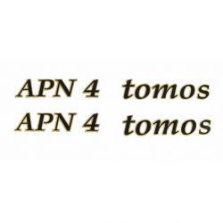 NALEPKE - TOMOS - APN4