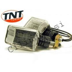 Smerniki TNT Karbon 23mm