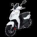 Sym / Peugeot 50cc 4t