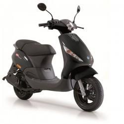 Piaggio 50cc 4T - Zip