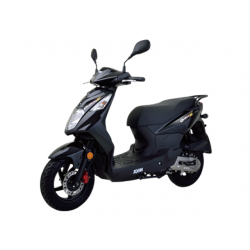 SYM Orbit 2 50cc 4t